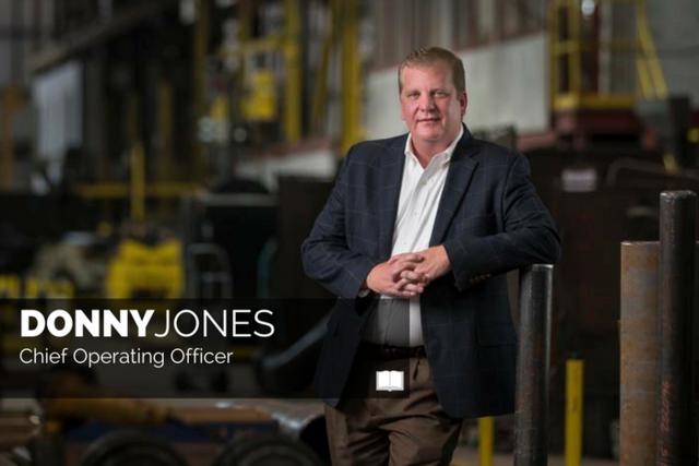 Donny jones